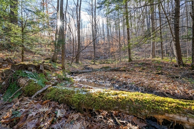 Lot 4 Kimball Road Huntington MA 01050