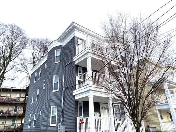 11 Caton Street Boston MA 02136