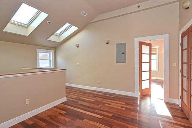 58 Weld Hill Street Boston MA 02130