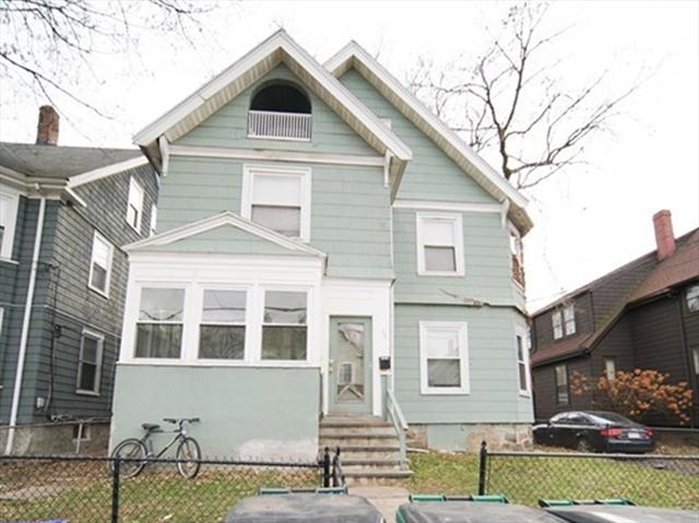 39 Pratt Street Boston MA 02134