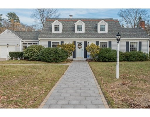 3 Beds, 2 Baths home in Abington for $595,000