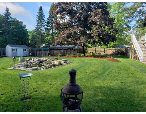 3 bed, 2 bath home in Abington for $595,000