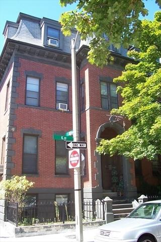 305 K Street Boston MA 02127