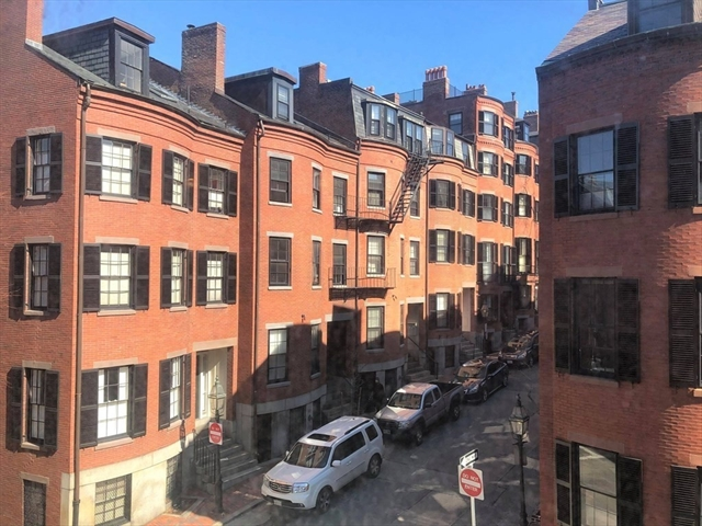 38 West Cedar Street Boston MA 02108