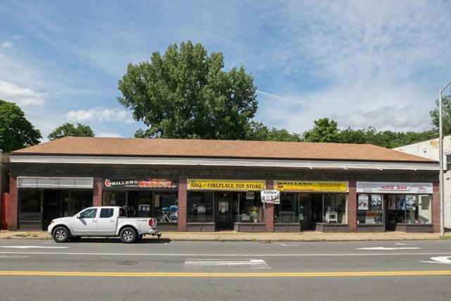 528-534 Main Street Springfield MA 01151