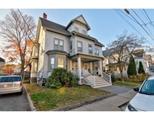 Pictures of  property for rent on Beltran, Malden, MA 02148