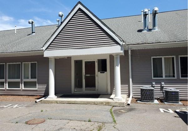 68 N Main Street Carver MA 02330