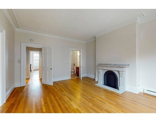 18 Upton Street #3, Boston, MA 02118