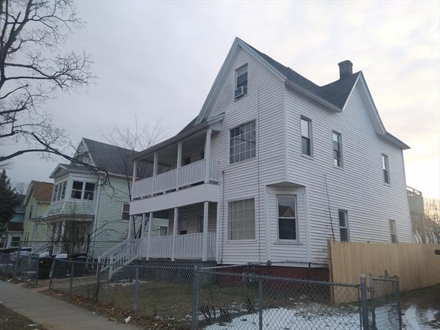 40 Maynard Street Springfield MA 01109