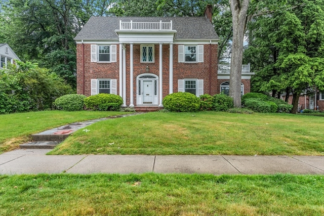 533 Laurel Street Longmeadow MA 01106