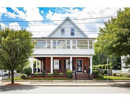 Pictures of  property for rent on Salem St., Malden, MA 02148