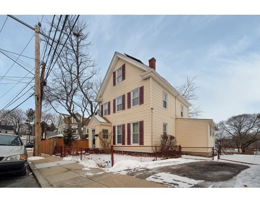 5 Beds, 2 Baths home in Boston for $614,900