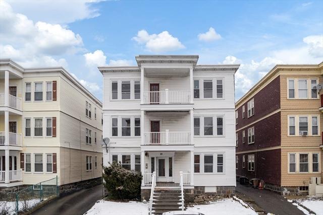 36 Hosmer Street Boston MA 02126