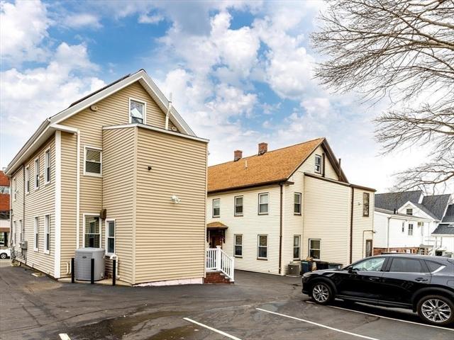 276 Main Street Stoneham MA 02180