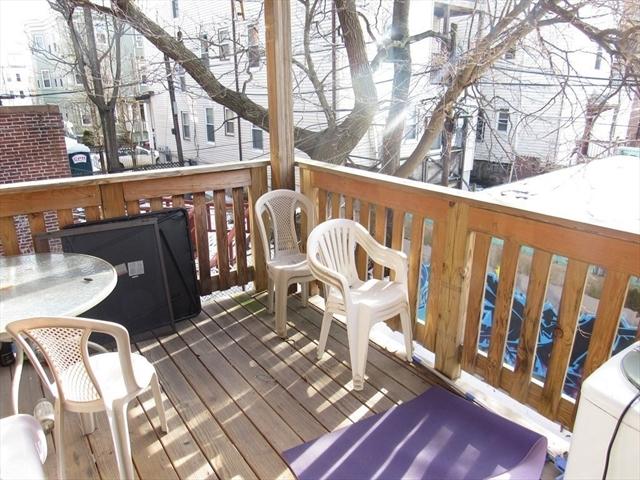 1538 Tremont Street Boston MA 02120