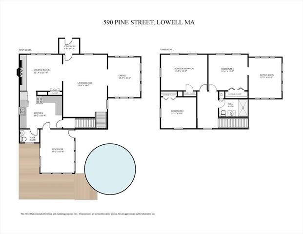 590 Pine Street Lowell MA 01851