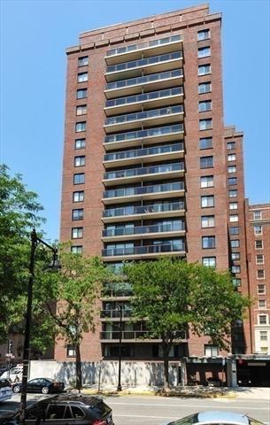 180 Beacon Street Boston MA 02116