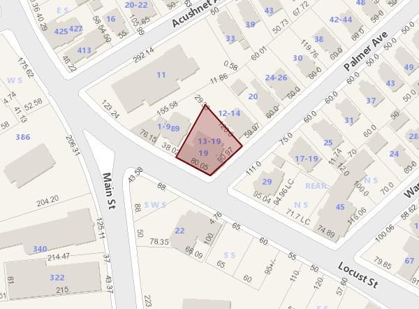 13-19 Locust Street Springfield MA 01108
