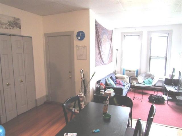 1540 Tremont Boston MA 02120