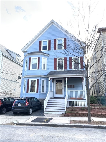 57 Harbor View Street Boston MA 02125