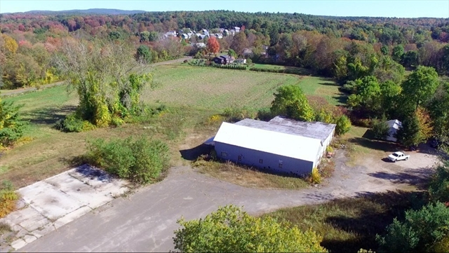Lot 5A-2 Pulpit Hill Amherst MA 01002