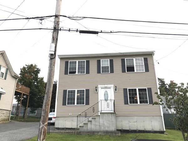 563 Woodman Street Fall River MA 02724