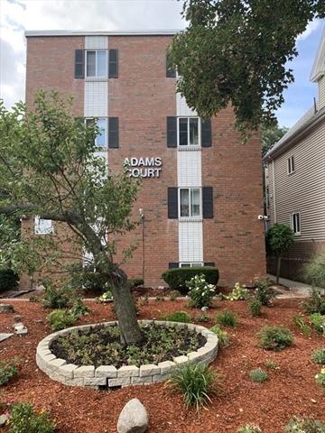 541 Adams Street Boston MA 02122