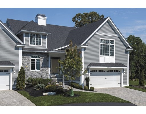 2 Beds, 4 Baths home in Andover for $1,375,000