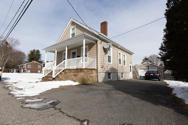 16 Oliver Street Dartmouth MA 02747