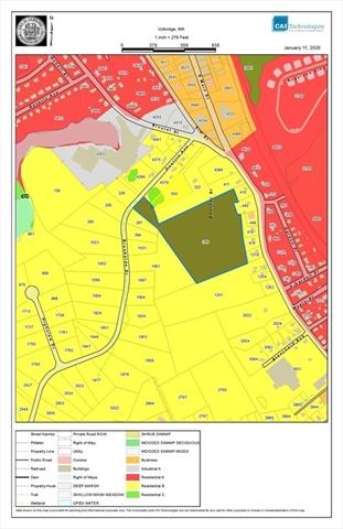 149 Brookside Drive Uxbridge MA 01569
