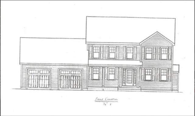 9 Ewell Street Carver MA 02330