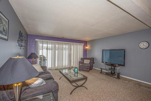 46 Nassau Drive Springfield MA 01129