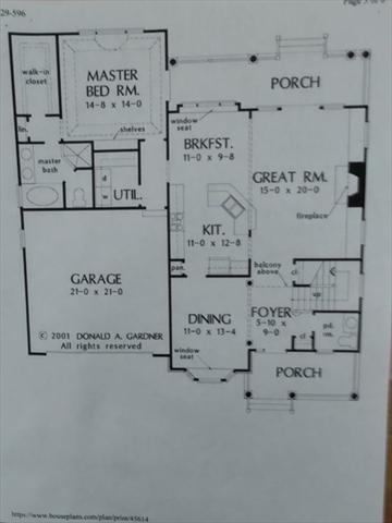 40A Hillcrest Avenue Worcester MA 01602