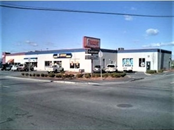 HIGH TRAFFIC FAIRHAVEN LOCATION in Busy Strip Mall with Dunkin Donuts!! The business potential is immense with tenants like Dunkin' Donuts as well as a busy package store and nail salon!  Great Opportunity to Lease a very spacious 1972 square foot  commercial retail/office space!  Previously a Dance studio, this spot is ideal for yoga studios, physical therapists, retail stores, medical and office professionals ! Many large open rooms and 2 handicap accessible restrooms. Tenants pays for gas and electric .Exterior maintenance, snow plowing and taxes are included in rent price  Seconds off the Route 195 highway; within 50 miles of Boston, 30 miles to Providence and 10 miles to Cape Cod.