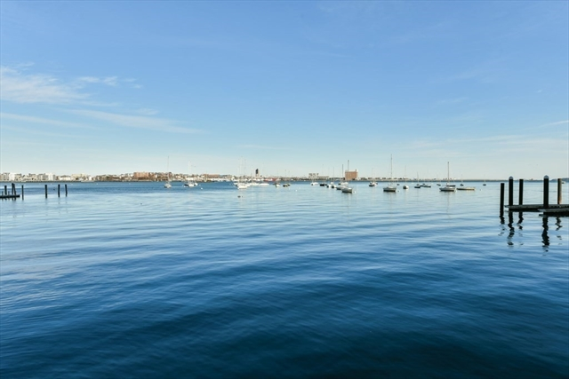 10 Rowes WHARF Boston MA 02110