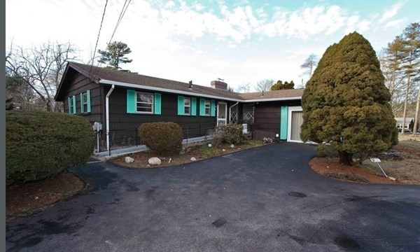 147 Indian Neck Road Wareham MA 02571