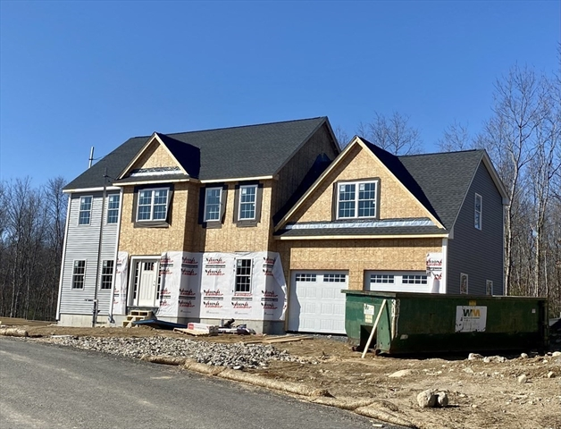 Lot -15 Baron Drive Easton MA 02356