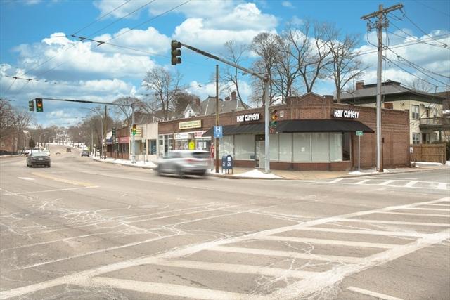 137 Mount Auburn Street Watertown MA 02472