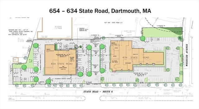 634 State Road Dartmouth MA 02747
