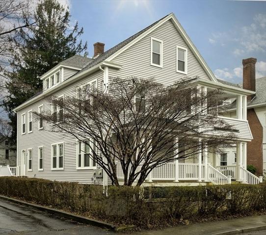 1820 Brookline Avenue Holyoke MA 01040