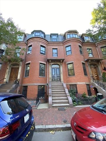27 E Concord Boston MA 02118