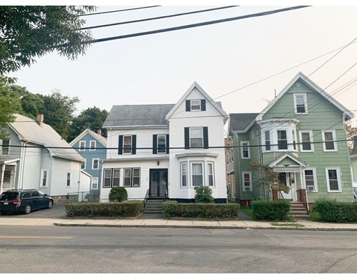 Pictures of  property for rent on Clifton St., Malden, MA 02148
