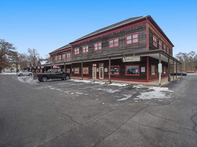 320 W Center Street West Bridgewater MA 02379