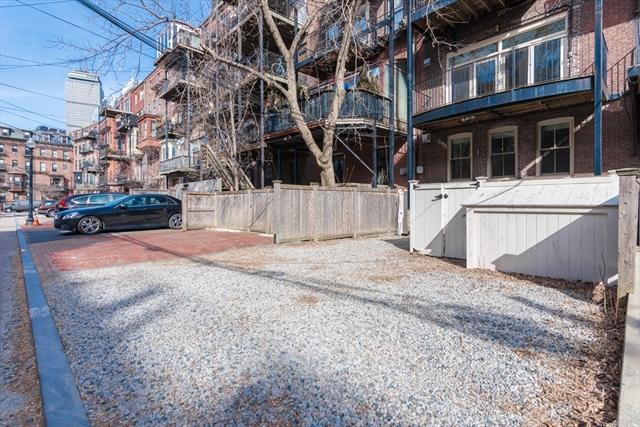 30 Rutland Square Boston MA 02118