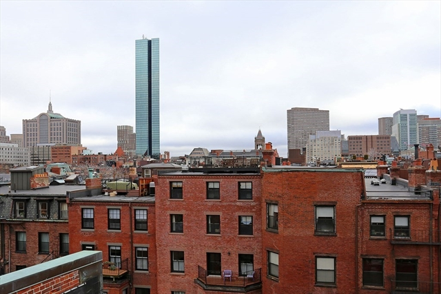 281 Beacon Street Boston MA 02116