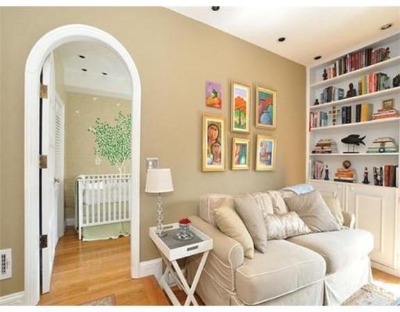 124 Beacon Street Boston MA 02116