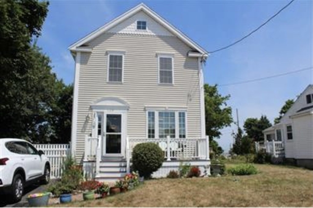 128 Colonial Drive Marshfield MA 02050