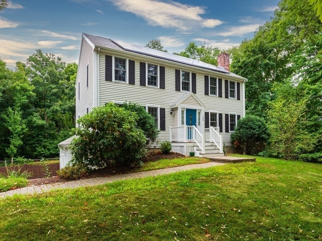 146 Turnpike Street Easton MA 02375
