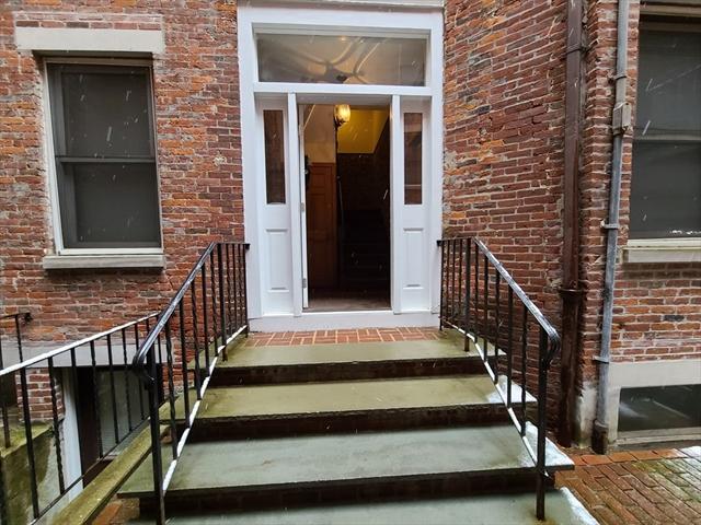 30 Clark Street Boston MA 02109