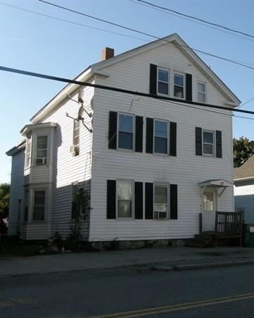 27 N Main Street Webster MA 01570